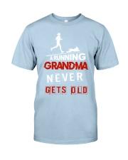 running grandma 8 Classic T-Shirt thumbnail