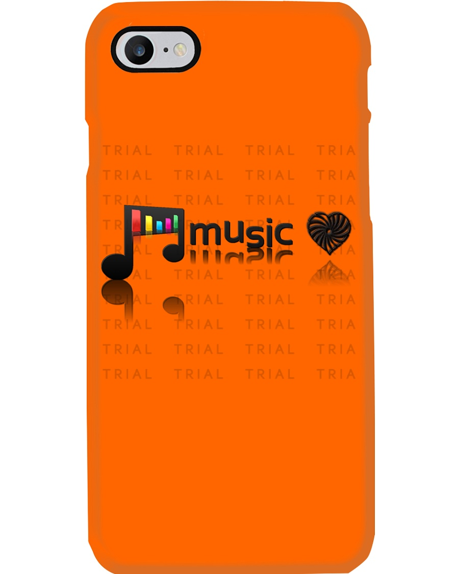 Music Lover Phone Case