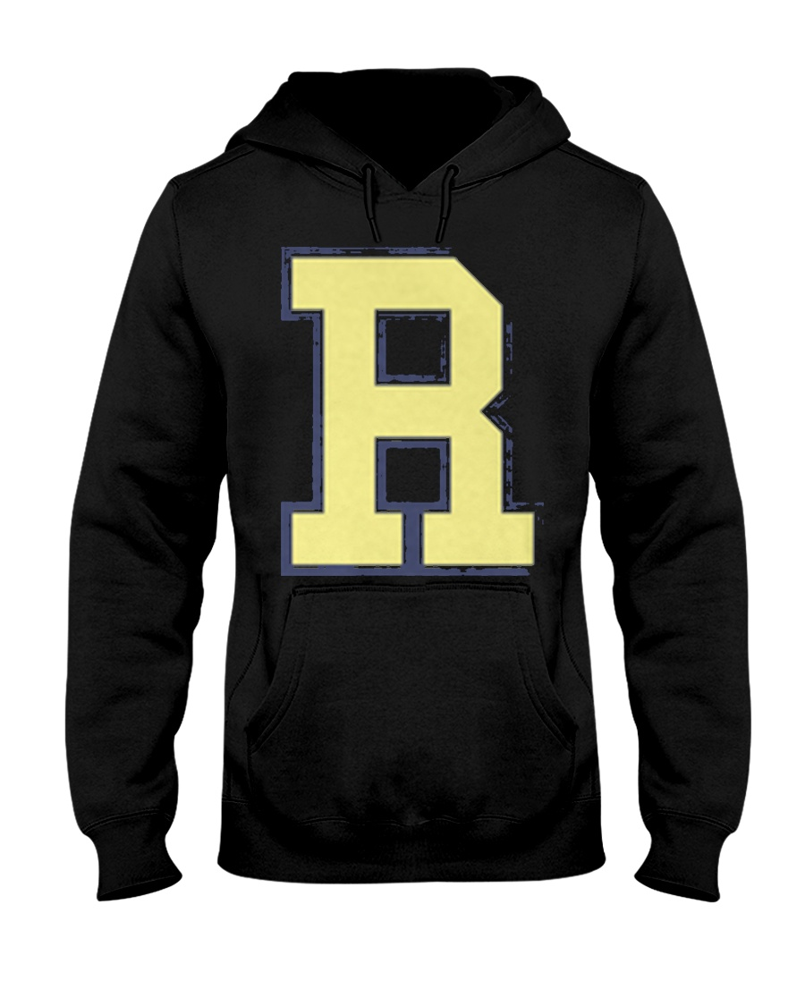 Riverdale Archie Tees Hooded Sweatshirt