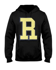 Riverdale Archie Tees Hooded Sweatshirt front