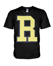 Riverdale Archie Tees V-Neck T-Shirt thumbnail
