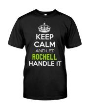 Rochell Calm Shirt Classic T-Shirt thumbnail