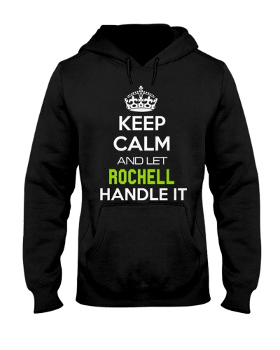 Rochell Calm Shirt