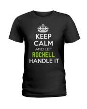 Rochell Calm Shirt Ladies T-Shirt thumbnail