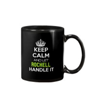 Rochell Calm Shirt Mug tile