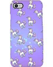 Unicorn - Stay Magical Phone Case thumbnail