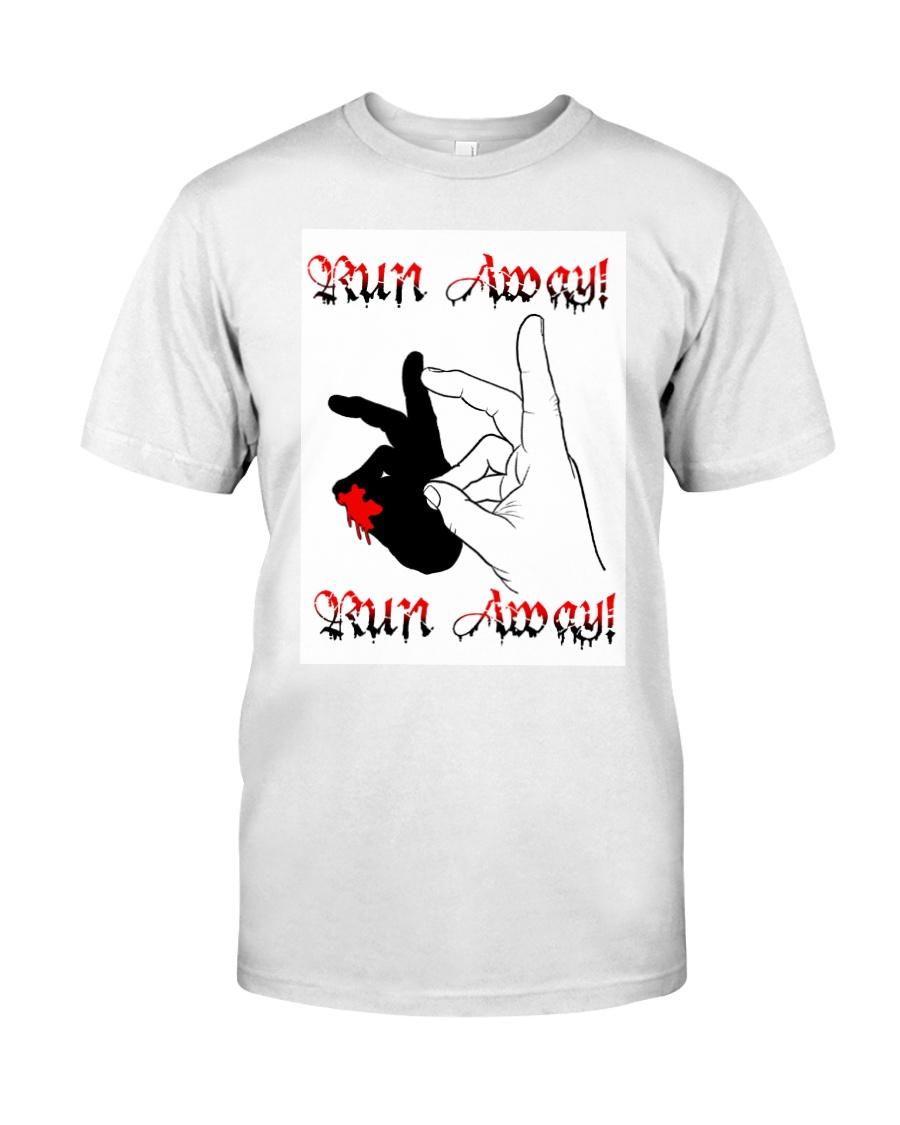 Run away Classic T-Shirt