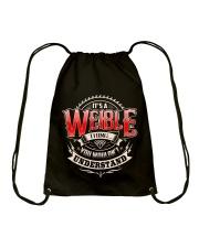 WEIBLE Drawstring Bag thumbnail