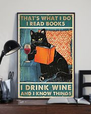 That's what i do i read book  11x17 Poster lifestyle-poster-2