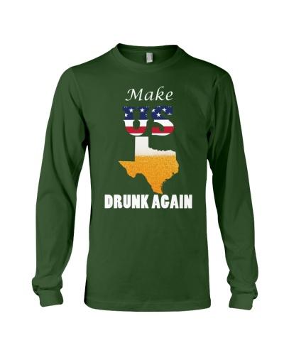 Texas Drunk Team
