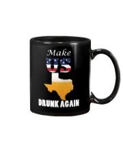 Texas Drunk Team Mug thumbnail