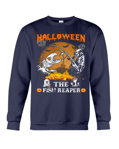 HalloWeen the Fish Reaper