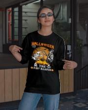 HalloWeen the Fish Reaper Long Sleeve Tee apparel-long-sleeve-tee-lifestyle-08
