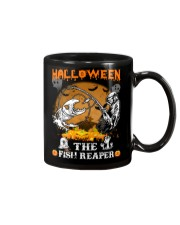 HalloWeen the Fish Reaper Mug thumbnail