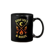 Camping bonfires  Mug thumbnail