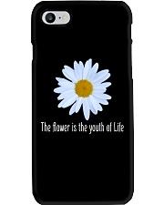 DAISY FLOWER TEE Phone Case thumbnail