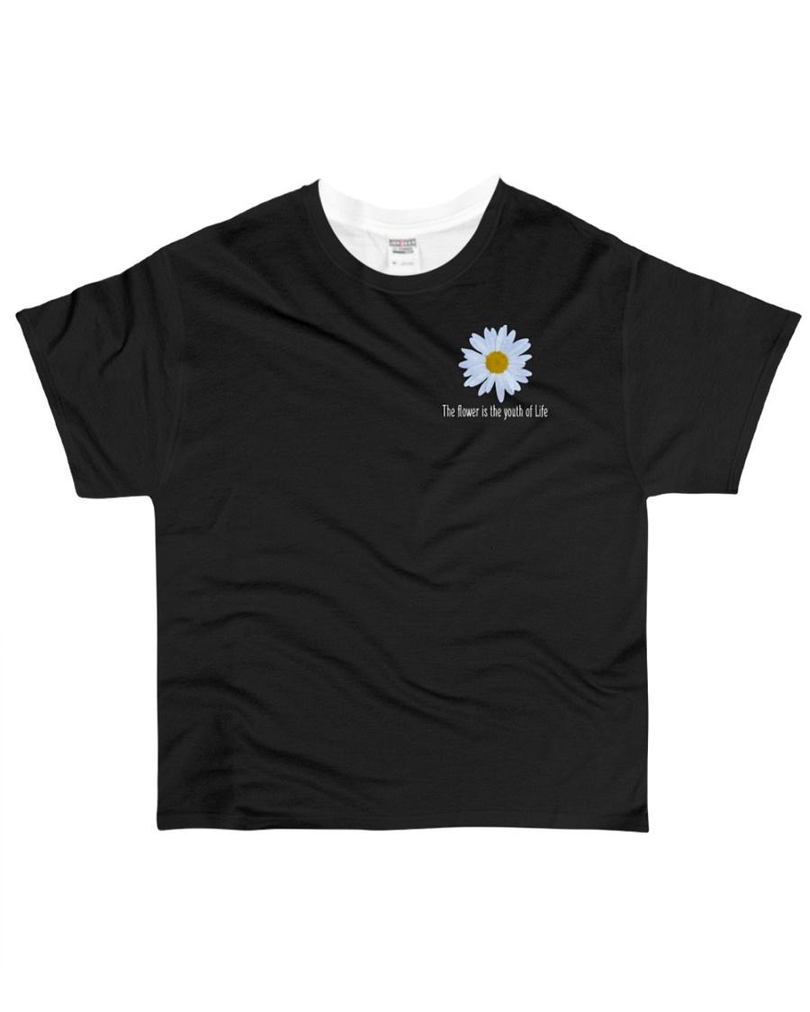 DAISY FLOWER TEE All-over T-Shirt