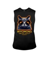 Wyoming Sleeveless Tee thumbnail