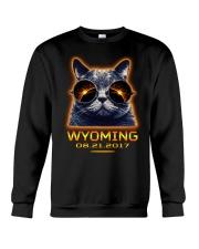Wyoming Crewneck Sweatshirt thumbnail