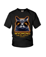 Wyoming Youth T-Shirt thumbnail