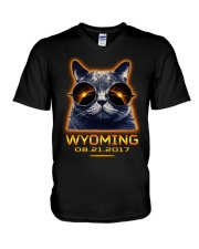 Wyoming V-Neck T-Shirt thumbnail
