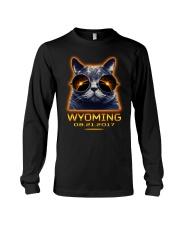 Wyoming Long Sleeve Tee thumbnail