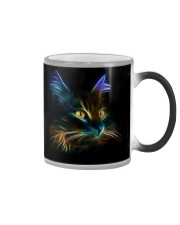 Lighting Cat Color Changing Mug color-changing-right