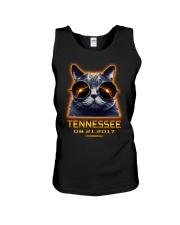 Tennessee Unisex Tank thumbnail