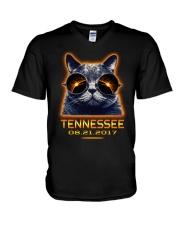 Tennessee V-Neck T-Shirt thumbnail