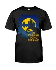 The Knightmare Classic T-Shirt front