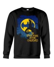 The Knightmare Crewneck Sweatshirt thumbnail