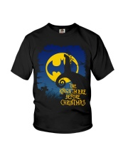 The Knightmare Youth T-Shirt thumbnail