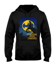The Knightmare Hooded Sweatshirt thumbnail