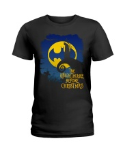 The Knightmare Ladies T-Shirt thumbnail
