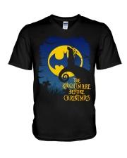 The Knightmare V-Neck T-Shirt thumbnail