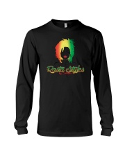 Rasta Styles By Meshia Long Sleeve Tee thumbnail