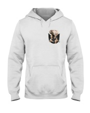 elaphant shirt Hooded Sweatshirt thumbnail
