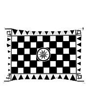 Masonic Tessellated Pavement Rectangular Pillowcase thumbnail