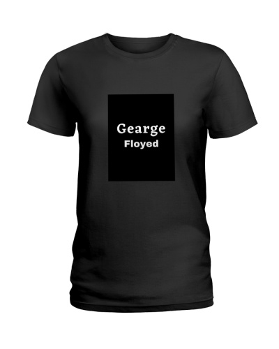Gearge Floyed