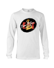 Eat Dawn's Taco Merch Long Sleeve Tee thumbnail