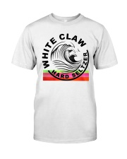white claw hoodie new Classic T-Shirt thumbnail