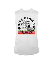 white claw hoodie new Sleeveless Tee thumbnail