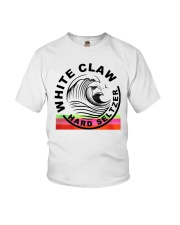 white claw hoodie new Youth T-Shirt thumbnail
