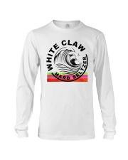 white claw hoodie new Long Sleeve Tee thumbnail