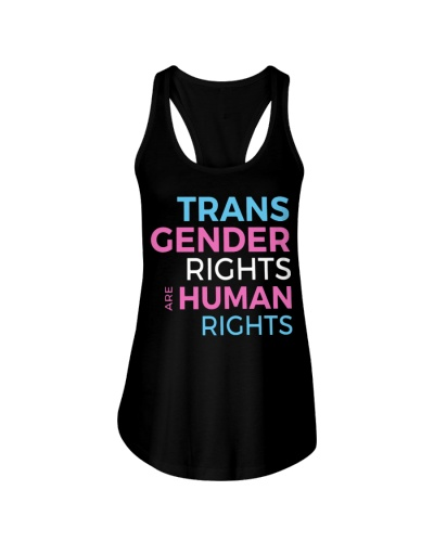 trans rights are human rights shirt