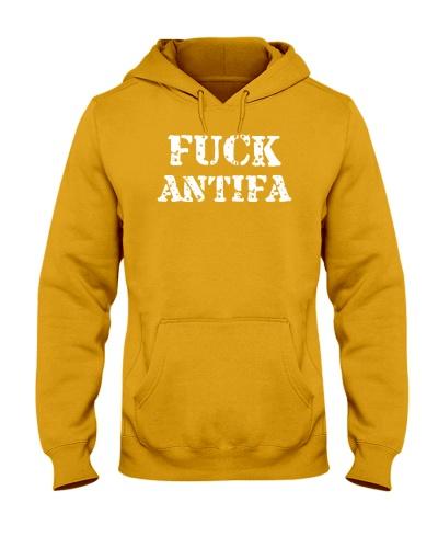 fuck antifa shirt
