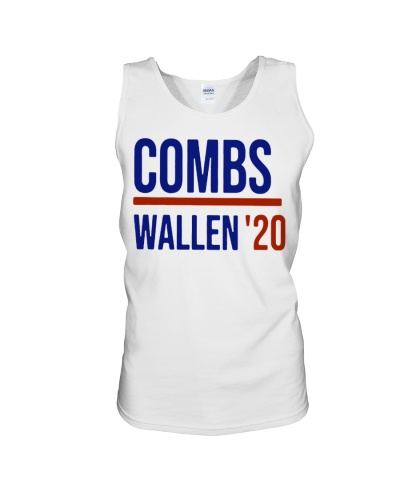 combs wallen 2020 shirt