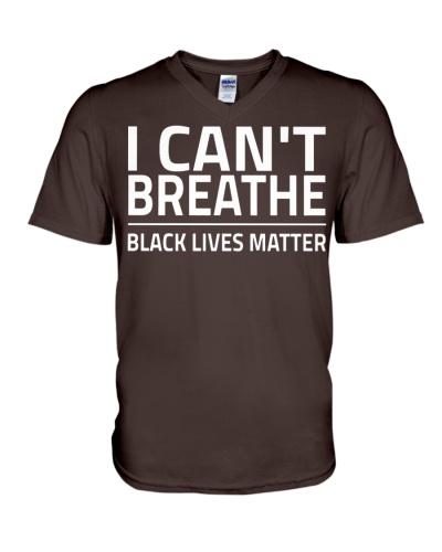i can't breathe black lives matter