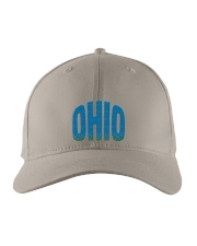 OHIO Embroidered Hat thumbnail