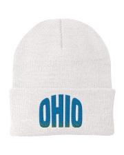 OHIO Knit Beanie thumbnail